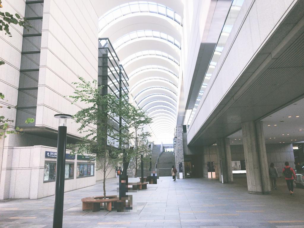ANYTIMEFITNESSエニタイムフィットネス渋谷初台店