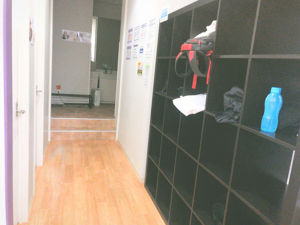 ANYTIMEFITNESSエニタイムフィットネス駒沢公園店