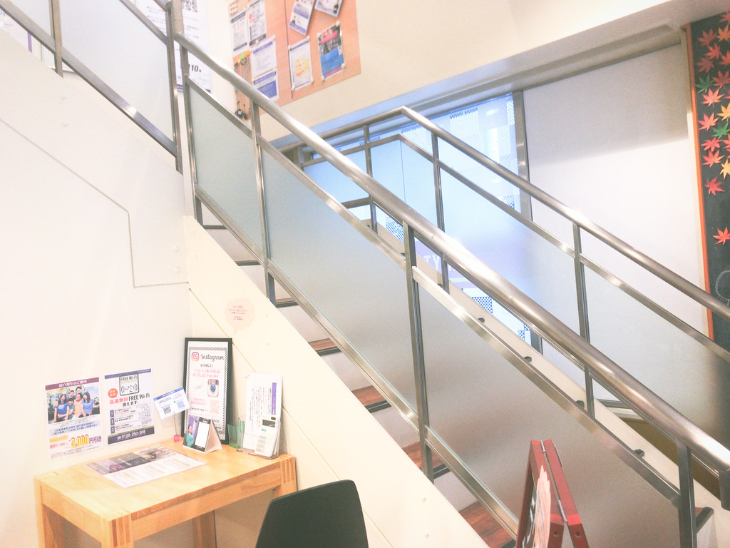 ANYTIMEFITNESSエニタイムフィットネス日本橋本町店