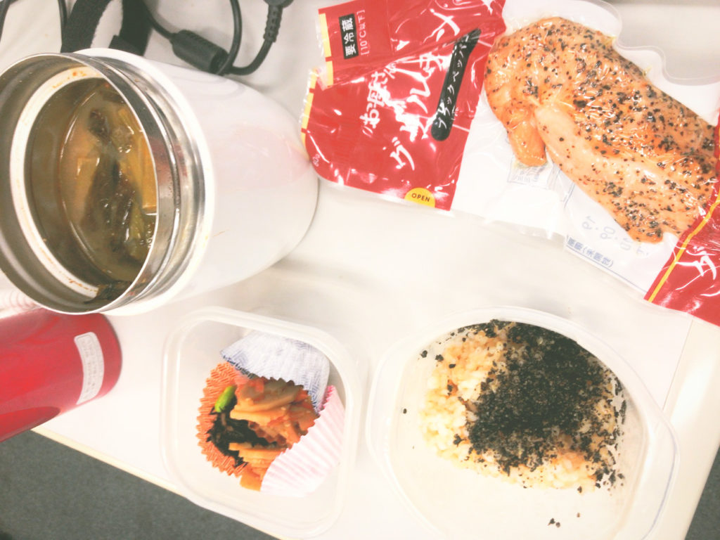 アラサー女子フィンクダイエット家庭教師体験談