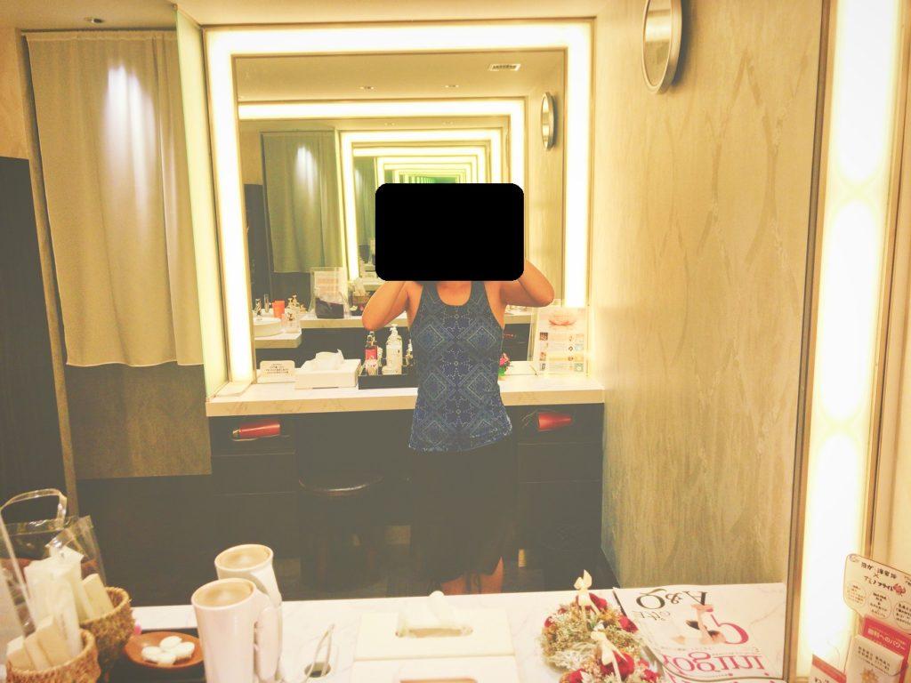 チャンダパドマシャーラ六本木店溶岩浴体験レッスン口コミレポ体験談ダイエットデトックス