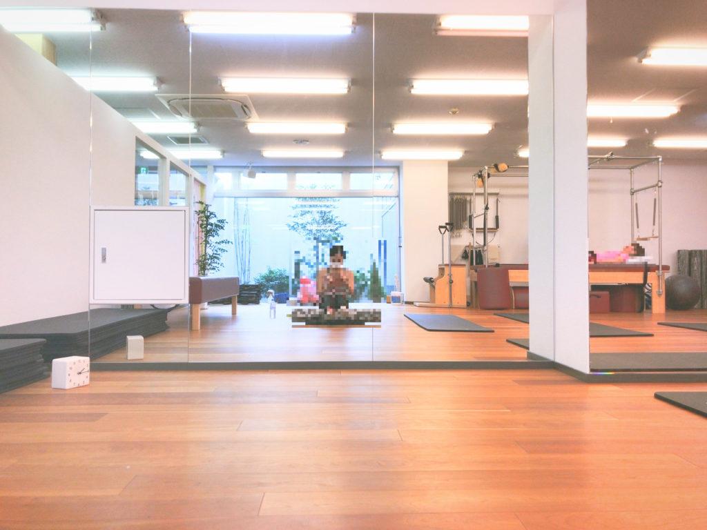 マットピラティス体験談zen place pilatesアラサー女子体験レッスン口コミレポ