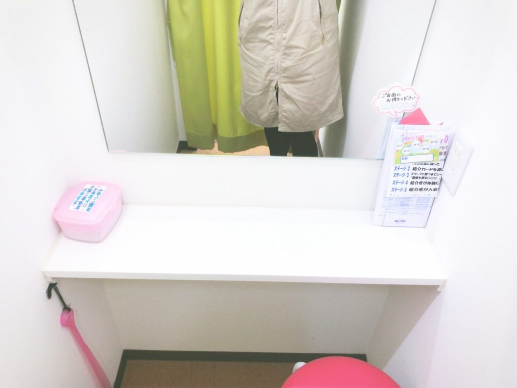 タニタフィッツミー豪徳寺店サーキットトレーニング体験談初回体験口コミ