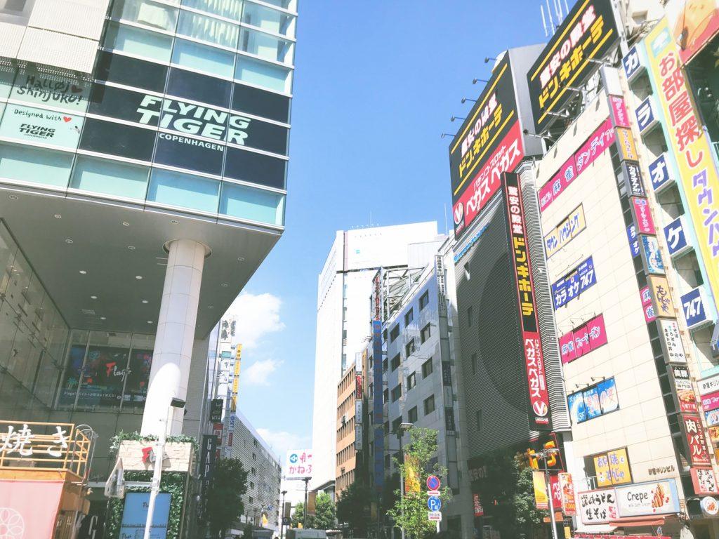スタジオヨギー新宿EAST東口マットピラティス体験談口コミ
