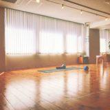 スタジオヨギー新宿EAST店でマットピラティスをした体験談を33歳の女が語る